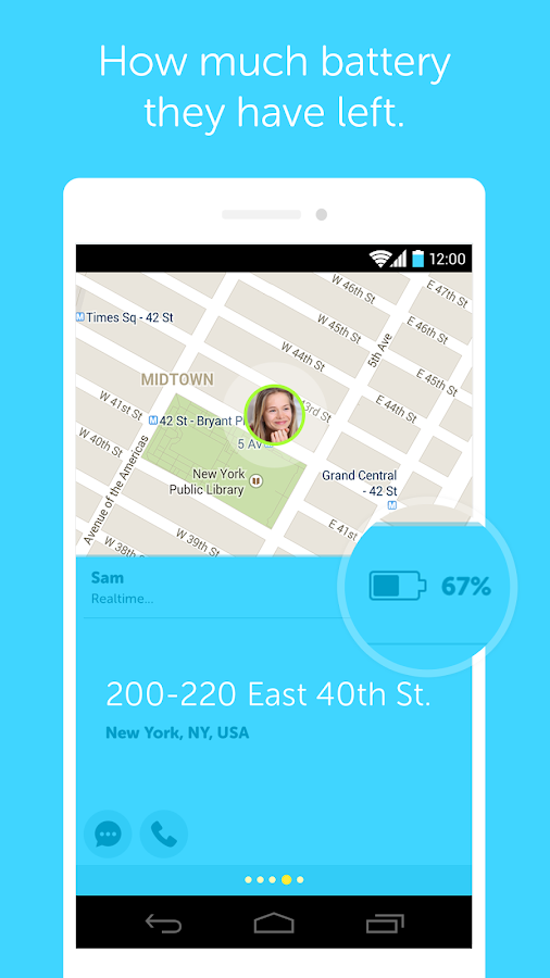Zenly® - Realtime locator - Android Apps on Google Play