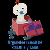 Urgencias Infantiles CyL