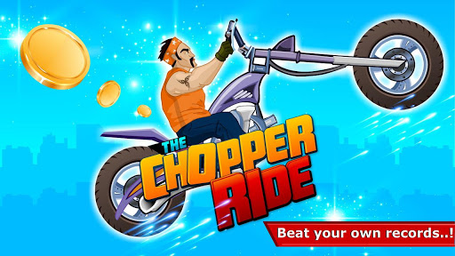 The Chopper Ride 1.0.4 screenshots 7