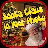 I Caught Santa in my house!