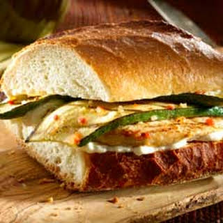 Italian Chicken Sandwich Recipes.