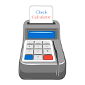Check Calculator icon