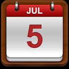Venezuela Calendario 2017 icon