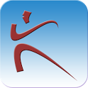Stretching Exercise icon
