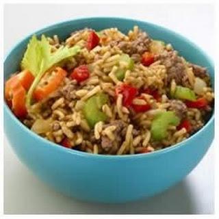 Dirtier Rice