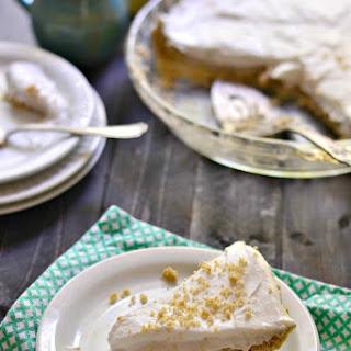 No-Bake Banana Cream Pie