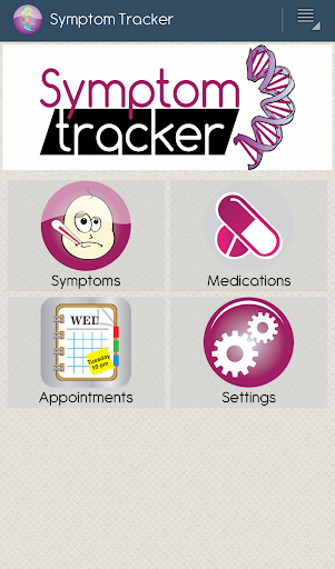 Symptom Tracker
