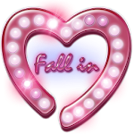Pink Love Theme for Android