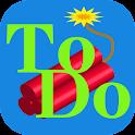 ExplosiveToDo icon