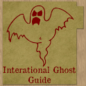 International Ghost Guide Pro logo