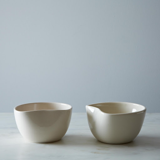Folded Bowl, Set of Two