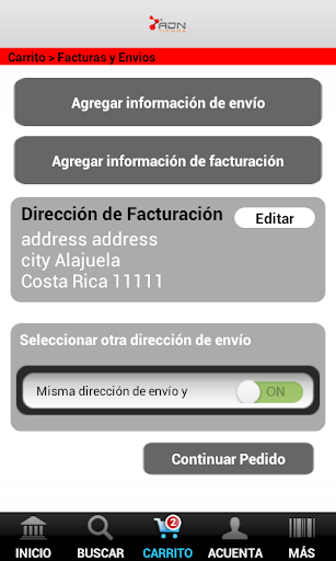 【免費商業App】ADN Tienda-APP點子