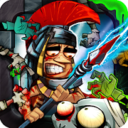 Humans vs Zombies MOD APK aka APK MOD 18.0.0 (Unlimited Money)