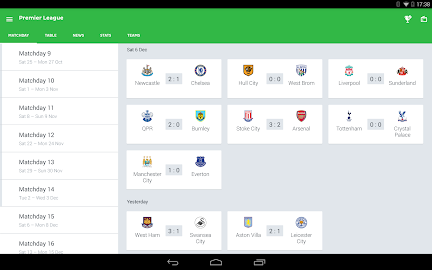 Best App for Soccer Fans : Onefootball - Pure Soccer!