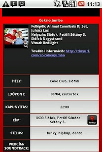 Coke Club - screenshot thumbnail