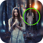 Ghost In Photo 1.5 Apk