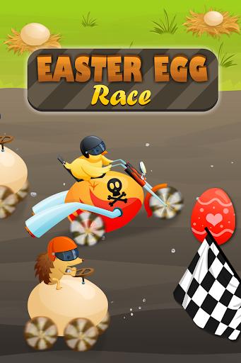Easter Egg Race - Kids Game