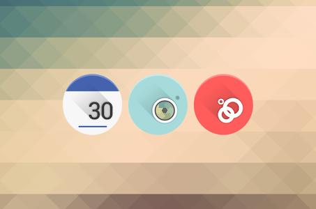 Meteora Icon Pack v1.3