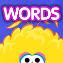 Sesame Street Big Bird's Words icon