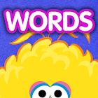 Sesame Street Big Bird's Words icon