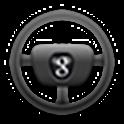 Speedometer HUD logo