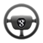 Speedometer HUD icon