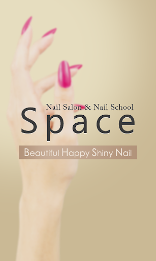 Nail Salon Space