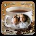 Coffee Mug Photo Maker Icon