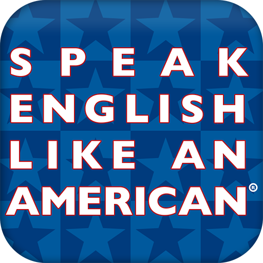 Speak English Like an American LOGO-APP點子