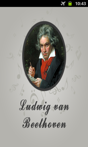 ludwig van beethoven the incessant sound