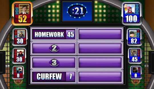 Game Family Feud® 2 APK for Windows Phone