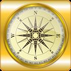 Golden Compass - Widget icon