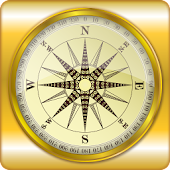 Golden Compass - Widget