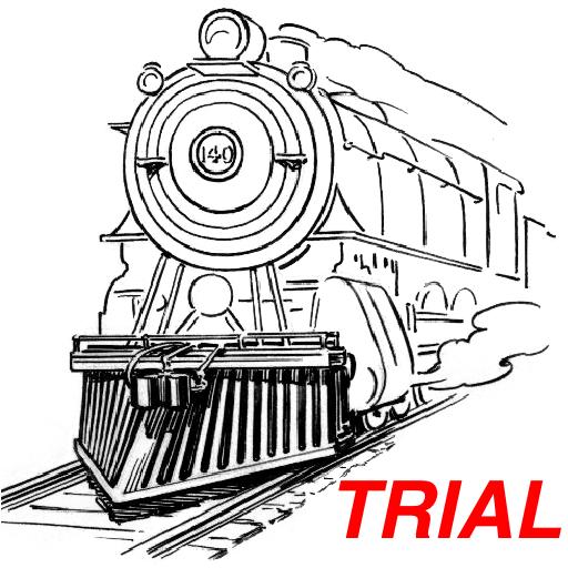 Rail Empire Free Trial