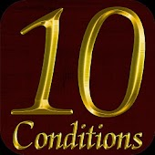 The 10 Conditions of Bai'at