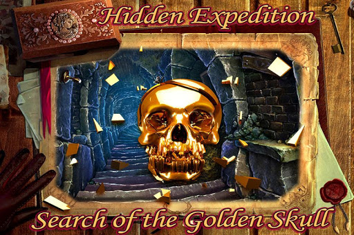 Golden Skull Adventures