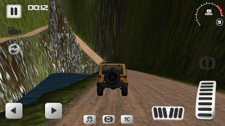 Offroad Car Simulator 2.1 screenshot 17268