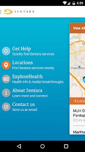 Sentara - screenshot thumbnail