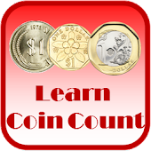 Learn Coin Count