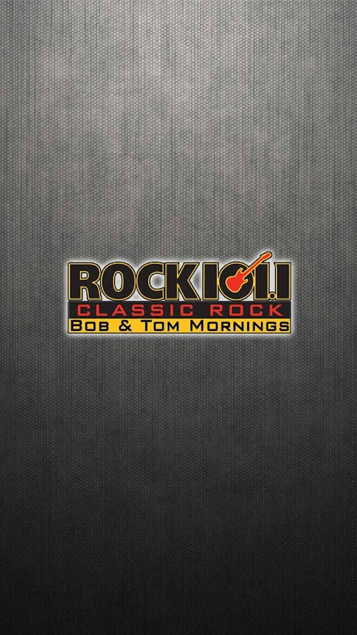 Rock 101.1 FM - screenshot