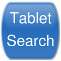 TabletSearch icon