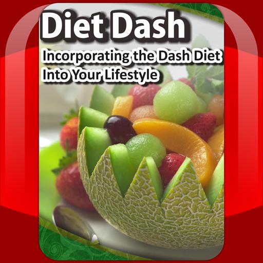 Diet Dash 健康 App LOGO-APP試玩