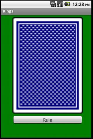 Kings- screenshot