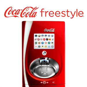 Coca Cola Freestyle Android Apps On Google Play