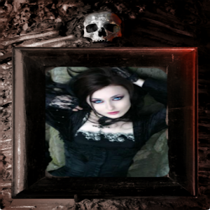 Gothic Photos Frame for Android