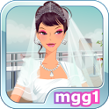 Stylish Wedding Dress Up icon