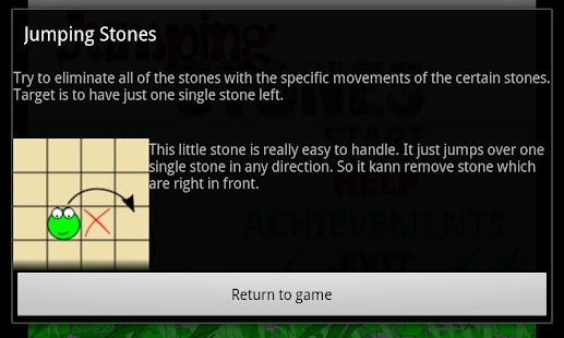 Jumping Stones - screenshot thumbnail