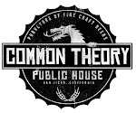 Logo for Common Theory Public House