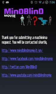 MinDBlinD machinima - screenshot thumbnail