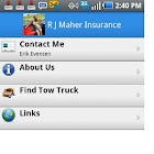 Get Auto Quote Maher Insurance icon